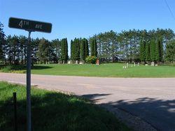 North Almond Cemetery