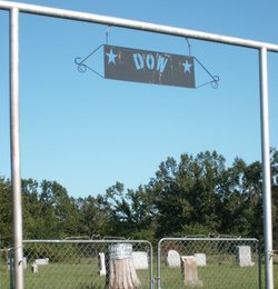 Dow Cemetery