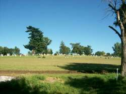 Old Mound City Cemetery