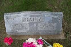 Charles Victor Daily