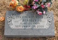 Erma Nell <I>Bowie</I> Beasley