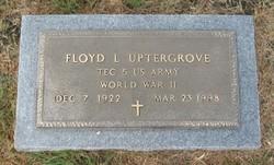 Floyd Lee Uptergrove