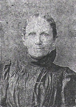 Eliza Louise <I>Taggart</I> Williams
