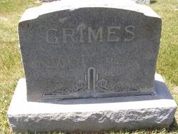 William H Grimes