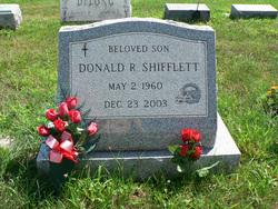 Donald Ray Shifflett