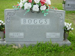 Ethel <I>Griffith</I> Boggs