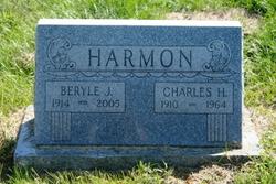 Beryle J. HARMON