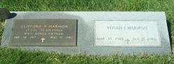 Vivian I. <I>Baker</I> Harmon