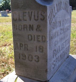 Clevus Spangler
