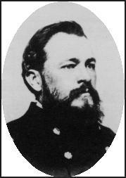 Henry Newton Frisbie