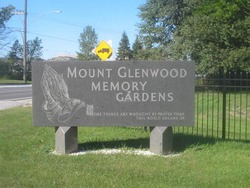 Mount Glenwood Memory Gardens (South)
