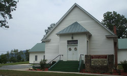 Walnut Grove Union Church Cemetery