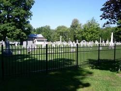 Orwell North Cemetery