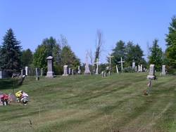 Rome Center Cemetery