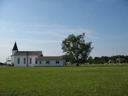 Blackwater Baptist Church Cemetery
