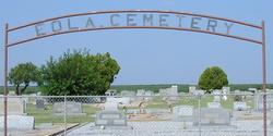 Eola Cemetery