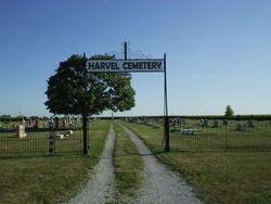 Harvel Cemetery