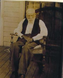 Pvt Nicholas Biddle Grant 1846 1936 Find A Grave Memorial