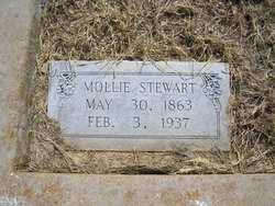 "Mary Alice ""Mollie"" <I>Rape</I> Stewart"