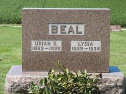 Uriah Solomon Beal