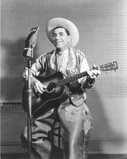 """Doie Hensley """"Tex"""" Owens"""