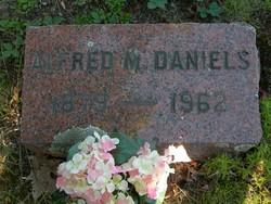 Alfred Montrose Daniels