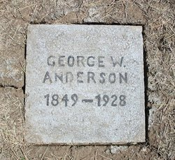 George W. Anderson
