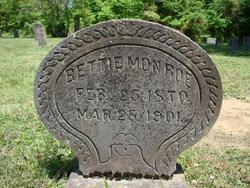 Bettie Monroe