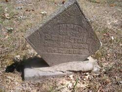 Infant Stone