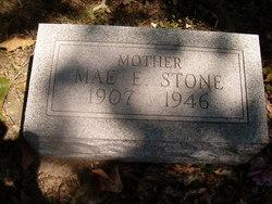 Mae E. Stone