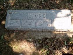 Ruth Sarah Stone