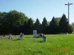 Bibler Cemetery