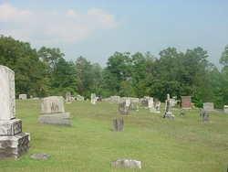 Little Brasstown Baptist Cemetery