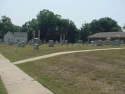 Holy Communion Lutheran Church Cemetery