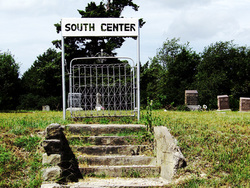South Center Cemetery
