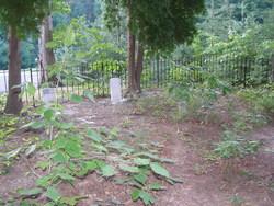 Cornwell Family Cemetery