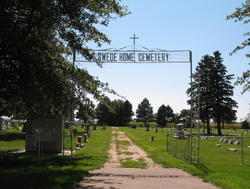 Swede Home Cemetery