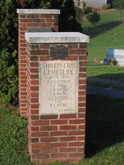 Shreiners Cemetery