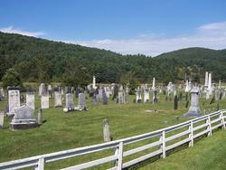 East Brookfield Cemetery