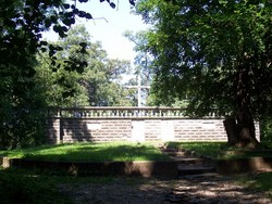 Bailly Cemetery