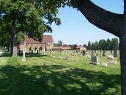 Augsburg Lutheran Church Cemetery