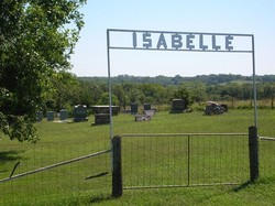 Isabelle Cemetery