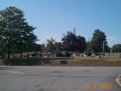 Gray Village Cemetery