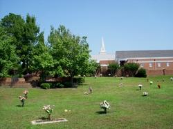 Northeast Presbyterian Church Cemetery