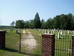 Killian Baptist Church Cemetery