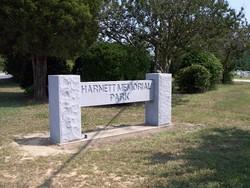 Harnett Memorial Park
