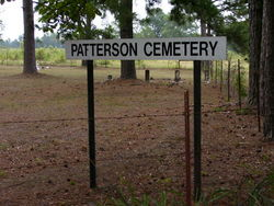 Patterson Cemetery