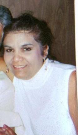 Sandra Cavazos Hernandez