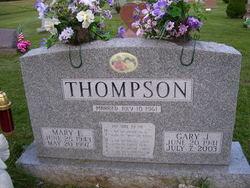 Gary J. Thompson