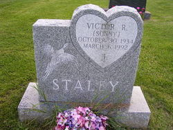Victor R. Staley